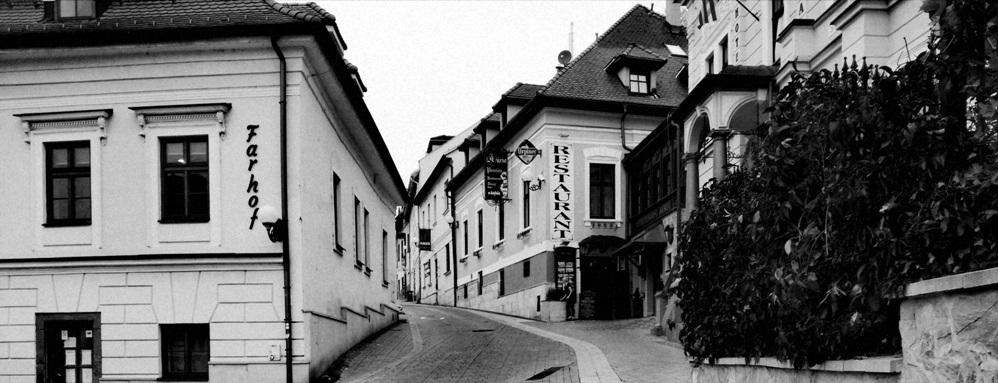 obrázok: nazvy ciest v Banskej Bystrici